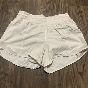 North Hot Short *High Rise* 4""